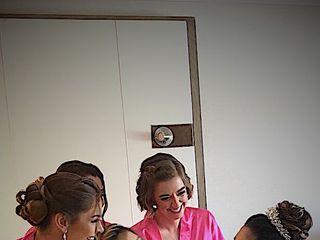 Weddings by Leslye 7