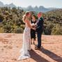 Intimate Sedona Weddings 13