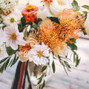 Rust + Thistle Floral 25