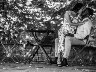 Clean Slate Wedding Photography by Heather & Rob 1