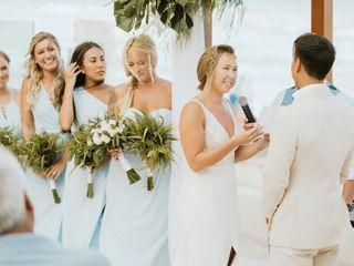 Blossom Events & Wedding Design 2