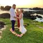 Simple Kona Beach Weddings 24