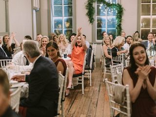Southern Belle Wedding and Event Rentals 7