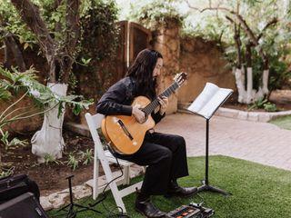Elegant Spanish Guitar, Miguel de Maria 2