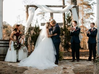 Cold Creek Farm Wedding Venue 2