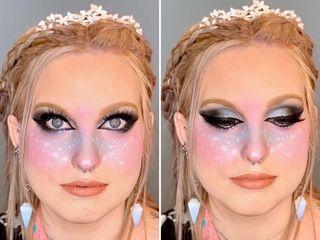 Indigo Makeup Artistry 1