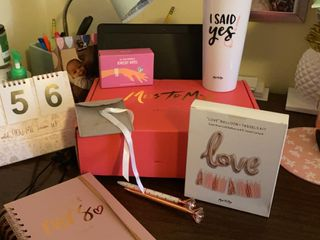 Miss To Mrs Subscription Box 5