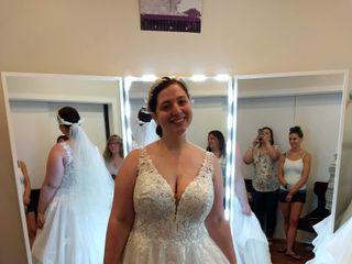 The Curvy Bride 1