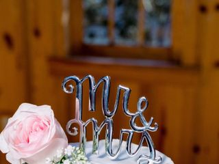 Monica's Brides & Touch of Glitz Flowers 1