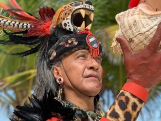 Ancestral Mayan Weddings 6