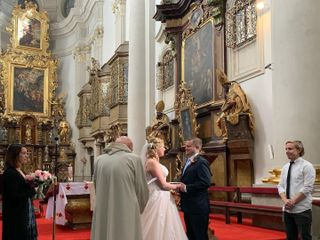 Royal Wedding Prague 2