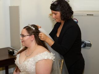 Mary Jacobs Weddings and Events 5