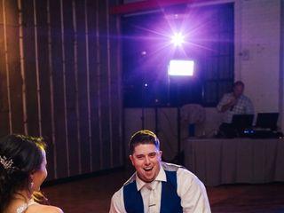 Baltimore's Wedding DJ Andy Gotsch 4