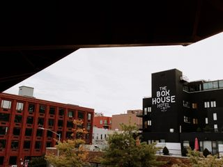The Box House Hotel 4