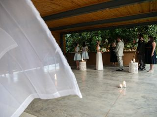 Custom Wedding Ceremonies of Central Virginia 4