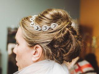 Southern Bridal Styles 5