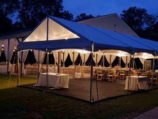 Ocean Tents & Party Rentals 1