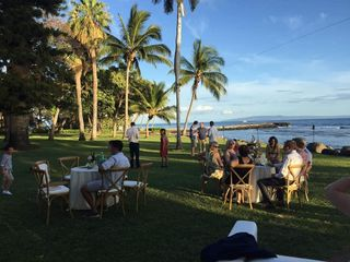 Makena Weddings 5