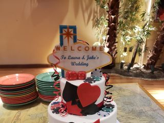 Margaritaville Las Vegas 1