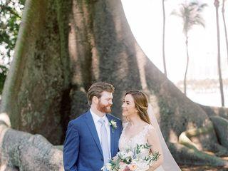 Bacio Bacio Bridal & Tuxedo 1