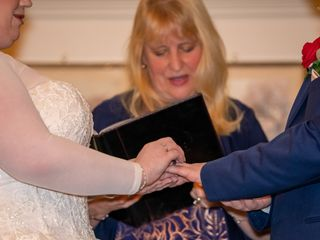 Jane E. Rokes, NH Justice of the Peace / Wedding Officiant 3
