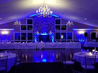 Legendary Weddings 1