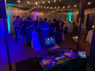 Nick Scott - The Foremost Wedding DJ 1