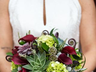Floral V Designs 4