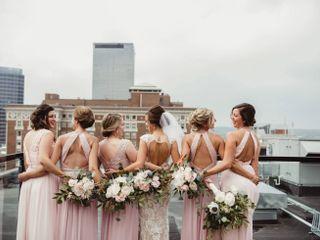 Simply Stunning Bridal 4
