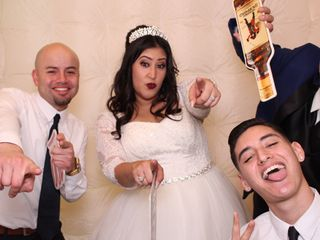 Endless Photo Booth Rentals 7