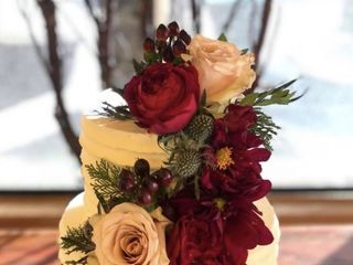 Flour Girl Wedding Cakes 2