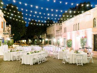 Casey Green Weddings, LLC 2