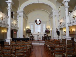 Beacon Unitarian Universalist Congregation in Summit 2