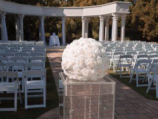 Weddings & Events by Karen 2
