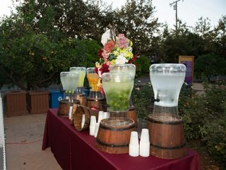 Country Garden Caterers & Venues 6
