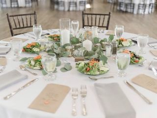 Sherm's Catering 5