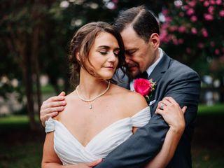 Dana Raia Bridal 1