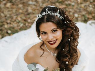 Joceylin Aguirre Makeup & Hair 6