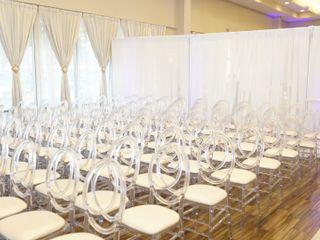Opal Event Hall 1