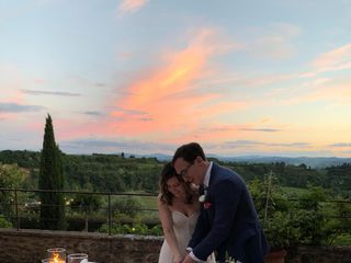 Efffetti Wedding Planners in Tuscany, Events in Italy 4