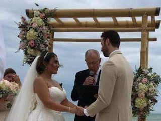 A Beautiful Florida Wedding 7