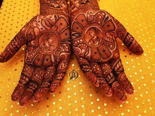 Bhavna's Henna & Arts 7