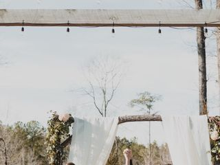 Cold Creek Farm Wedding Venue 1