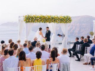 Gold Weddings Santorini-Gold Weddings Global 5
