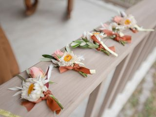 Taylormade Floral & Event Design 3