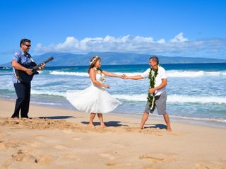 Maui Wedding Adventures 7