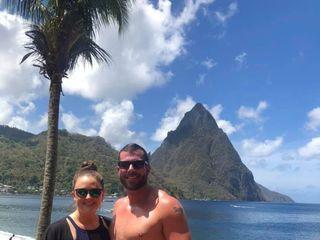 The Honeymoon Planner 4