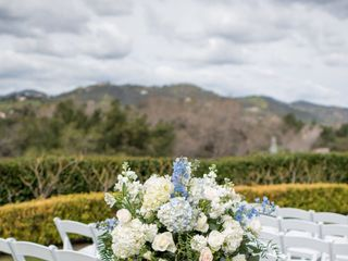 Wedding Flowers by Melissa 6