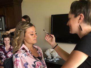 Maui Makeup Artistry-Hair & Beauty Bar 2