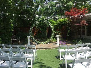 Magnolia Terrace 1